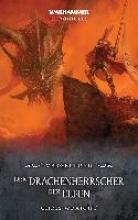 Wraight, Chris,   Knaus, Anna Warhammer - Der Drachenherrscher der Elfen
