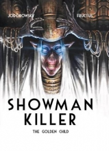 Jodorowsky Showman Killer 2