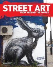 Hunter, Garry Street Art
