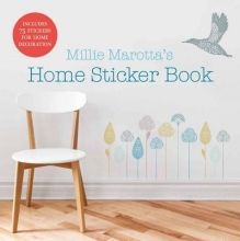 Marotta, Millie Millie Marotta`s Home Sticker Book
