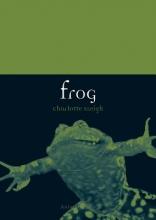 Charlotte Sleigh Frog