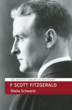 Schwartz, Sheila F Scott Fitzgerald
