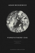 Adam  Mickiewicz Forefathers` Eve