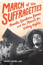 Jack, Zachary Michael March of the Suffragettes