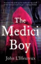 L`Heureux, John The Medici Boy