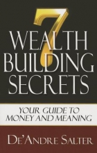 Salter, De`andre Seven Wealth Building Secrets