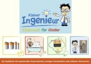 Skupin, Carmen Kleiner Ingenieur