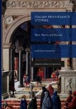 Antonio Donato Italian Renaissance Utopias