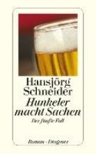 Schneider, Hansjörg Hunkeler macht Sachen