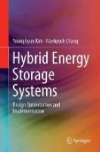Kim, Younghyun Design and Management of Energy-Efficient Hybrid Electrical Energy Storage Systems