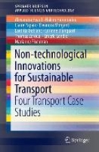 Hyard, Alexandra Non-technological Innovations for Sustainable Transport