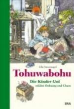 Steuernagel, Ulla Tohuwabohu