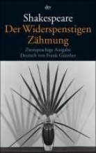 Shakespeare, William Der Widerspenstigen Zhmung