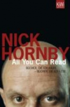 Hornby, Nick All you can read