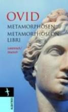 Ovid Metamorphosen Metamorphoseon Libri