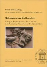 Shakespeare unter den Deutschen