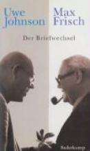 Johnson, Uwe Der Briefwechsel. 1964-1983
