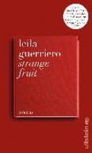 Guerriero, Leila Strange Fruit