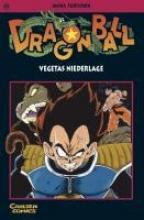 Toriyama, Akira Dragon Ball 20. Vegetas Niederlage