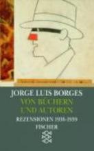 Borges, Jorge Luis Von Bchern und Autoren