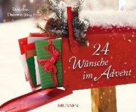 24 W�nsche im Advent