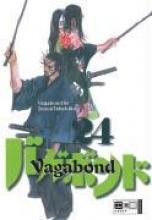 Inoue, Takehiko Vagabond 24