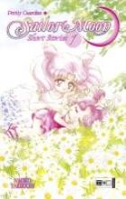 Takeuchi, Naoko Pretty Guardian Sailor Moon Short Stories 01