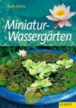 Kohle, Ruth Miniatur-Wassergärten
