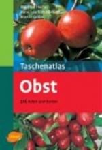 Fischer, Manfred Taschenatlas Obst