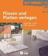 Wollny, Peter Fliesen und Platten verlegen (Do it yourself)