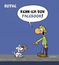Ruthe, Ralph Kenn ich von Facebook