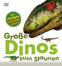 Greenwood, Marie Große Dinos zum Staunen