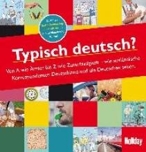 HOLIDAY Reisebuch: Typisch deutsch?