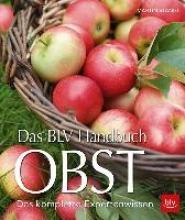 Stangl, Martin Das BLV Handbuch Obst