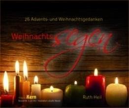 Heil, Ruth Weihnachtssegen