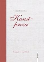 Schönwiese, Ernst Kunstprosa