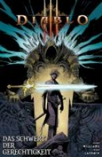 Williams, Aron Diablo III Bd. 01. Das Schwert der Gerechtigkeit