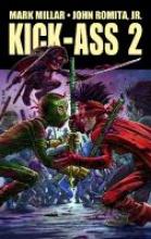 Millar, Mark Kick-Ass 02 Gesamtausgabe - Collectors Edition