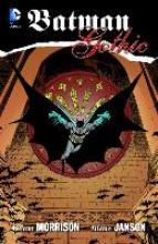 Morrison, Grant Batman - Gothic