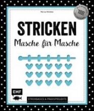 Nöldeke, Marisa Nöldeke, M: Stricken - Masche für Masche