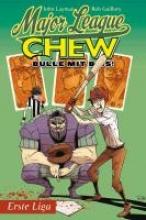 Layman, John Chew - Bulle mit Biss 5