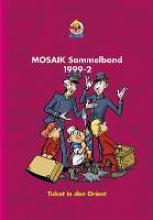MOSAIK Sammelband 71