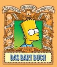 Groening, Matt Simpsons: Das Bart Buch