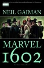 Gaiman, Neil Neil Gaiman: 1602