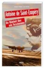 Pradel, Jacques Antoine de Saint-Exupéry