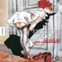 Pilcher, Tim Erotische Comics