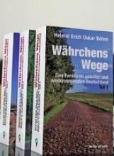 Böhm, Helmut Erich Oskar Währchens Wege (3 Bände)