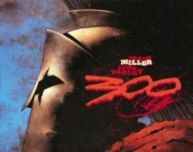 Miller, Frank 300