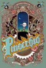 Winshluss Pinocchio