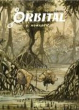 Runberg, Sylvain Orbital 02 - Nomaden